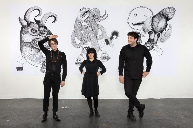 Screaming Females Cancel Fall Tour