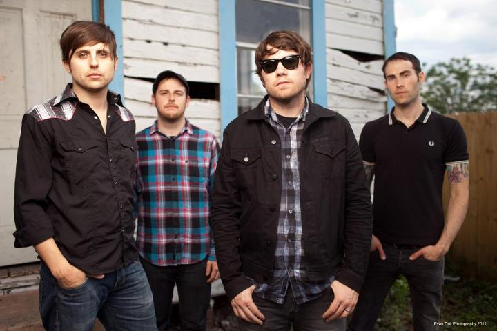 "Hawthorne Heights Announce the ""Stripped To The Bone Tour"""