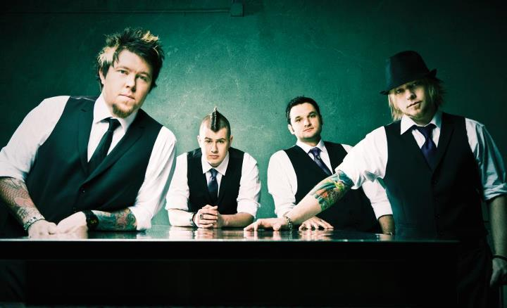 12 Stones Announce U.S. Tour Dates