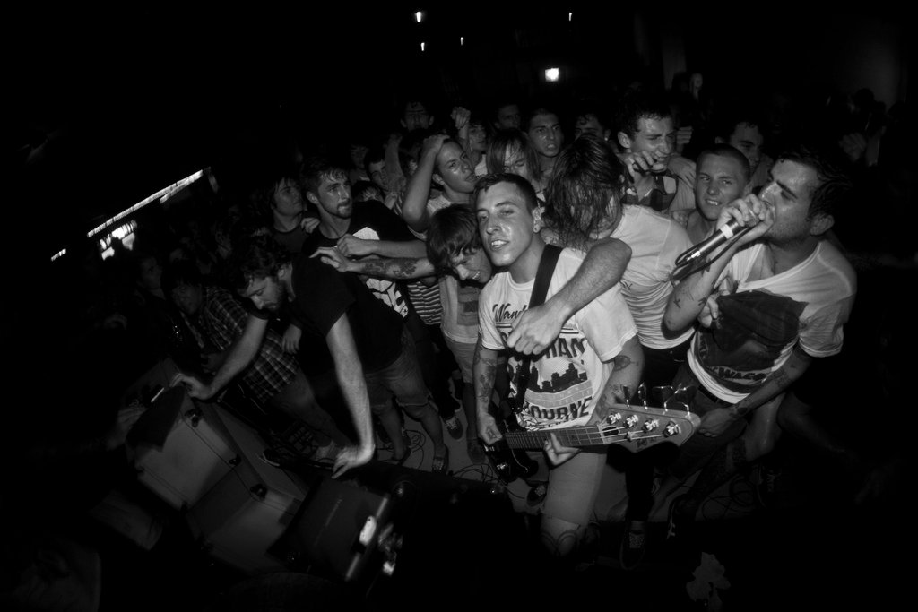 Defeater Announce Spring U.S. Tour