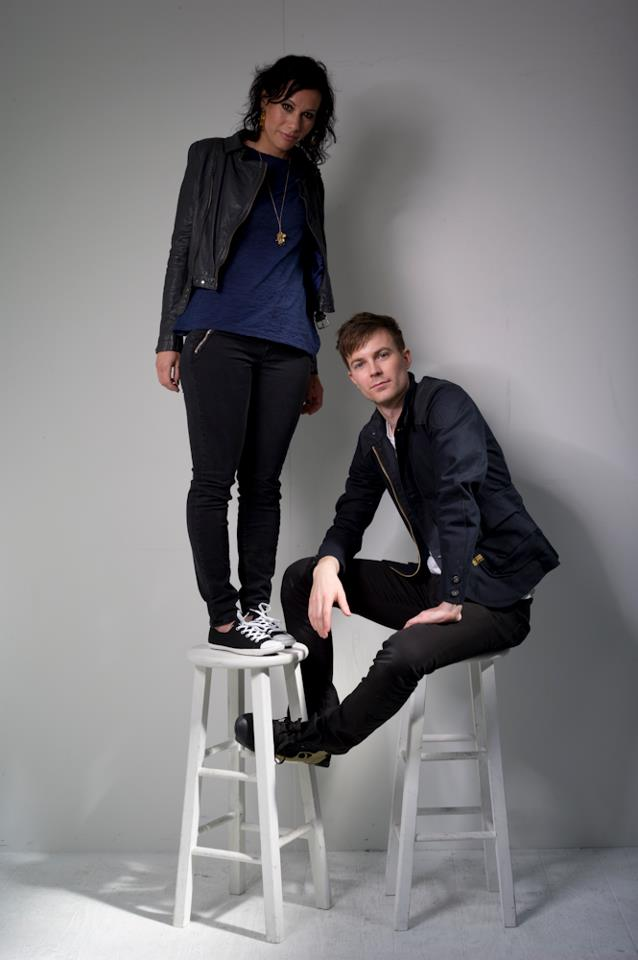 Matt and Kim – TOUR TIPS
