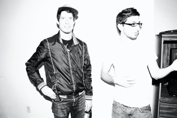"Big Gigantic Announce ""Touch The Sky Tour"""