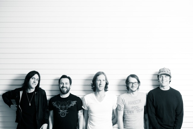 Desaparecidos Announce East Coast Tour Dates with Joyce Manor