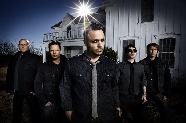 "Blue October Announces ""The Sway Tour"""