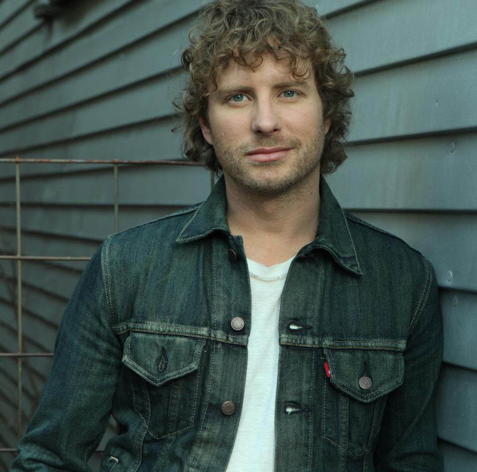 "Dierks Bentley Announces Cities For 2nd Leg of ""Riser Tour"""
