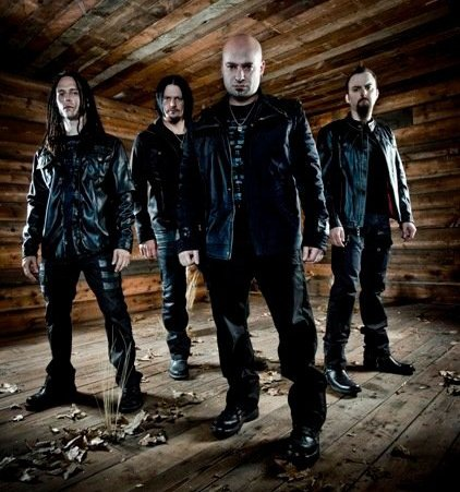 Rockstar Energy Mayhem Festival 2011 feat Disturbed – REVIEW