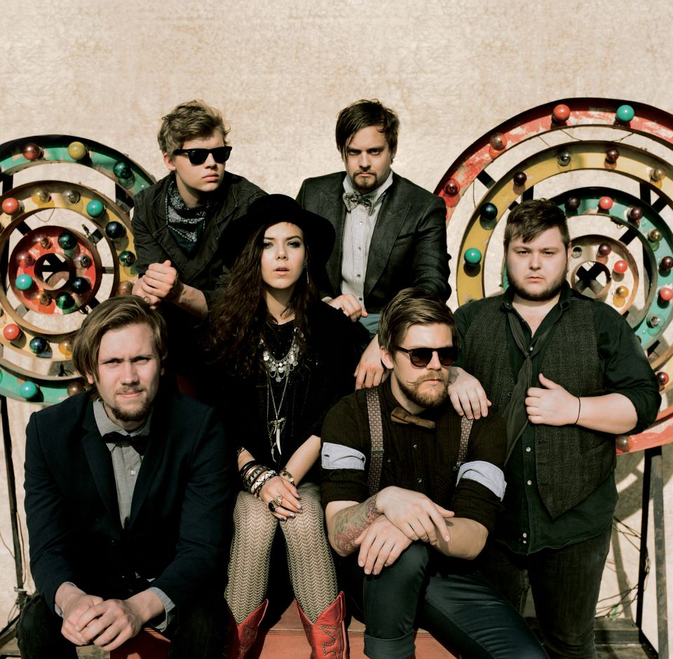 Of Monsters and Men Announces Australian Tour