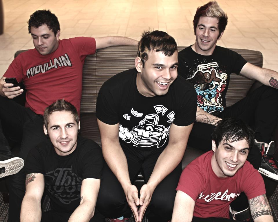 Patent Pending Announce Holiday Tour