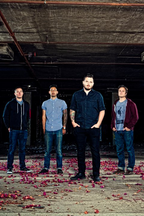 Thrice Announces Reunion U.S. Tour