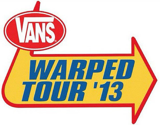 Acoustic Basement Acts Announces For Warped Tour 2013