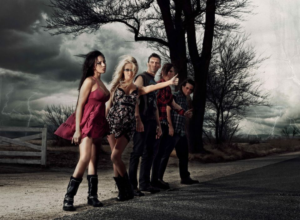 Butcher Babies to Support Marilyn Manson Tour Dates
