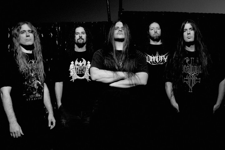 Cannibal Corpse Announce European Spring Tour