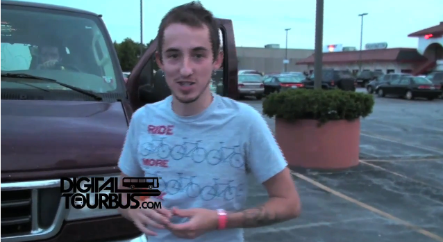 Fear Before the March of Flames – BUS INVADERS Ep. 53