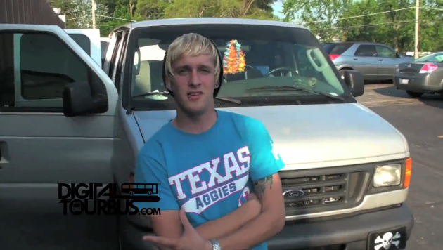 Freshman 15 – BUS INVADERS Ep. 58