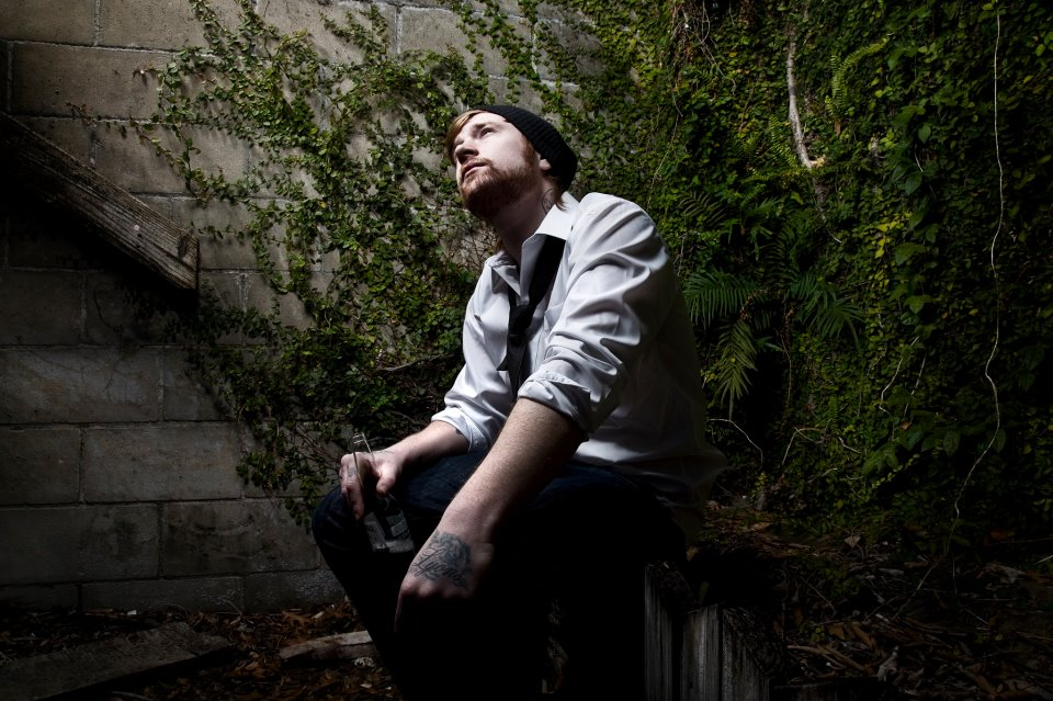 "Jonny Craig's ""The Souls On Fire Tour"" – REVIEW"