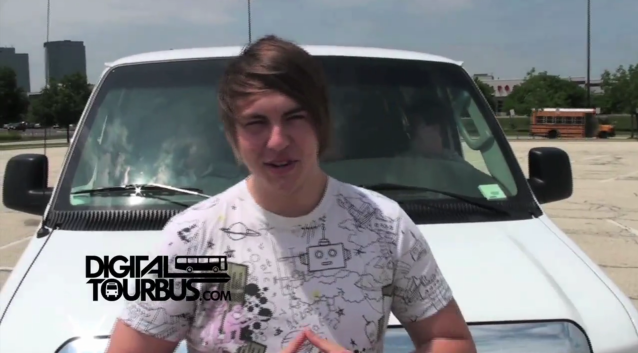 Just Left – BUS INVADERS Ep. 162