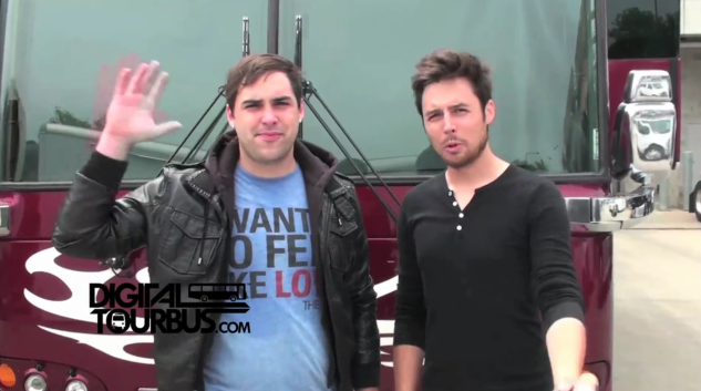 Mercy Mercedes – BUS INVADERS Ep. 164