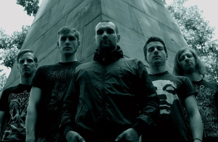 Neaera Announce Headline Tour with Bury Tomorrow / The Defiled