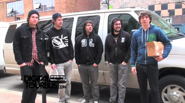 This Time Next Year – BUS INVADERS Ep. 49