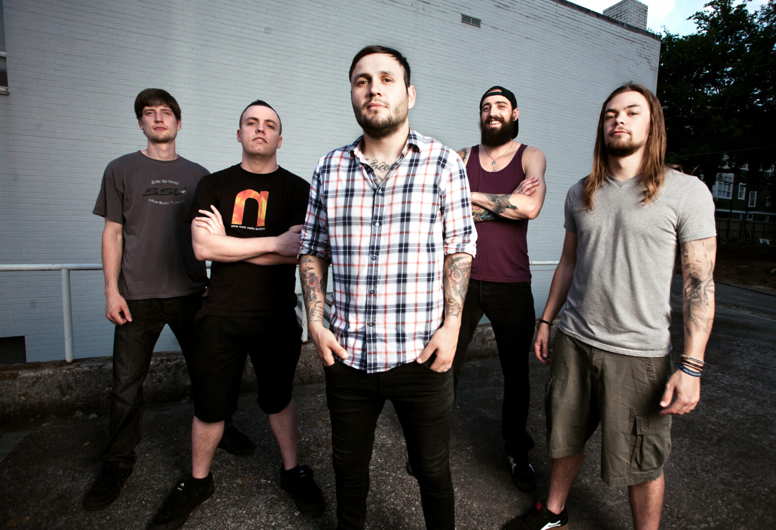 "After The Burial to Headline ""Road To Metal Fest III Tour"""