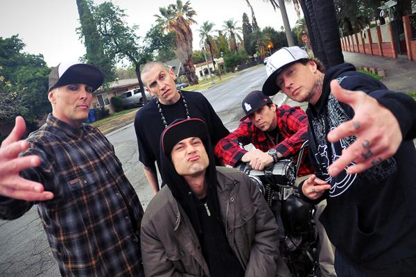 "Kottonmouth Kings Announce ""The Family Reunion Tour"""