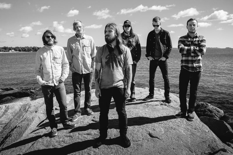 Kvelertak Announces North American Spring Tour