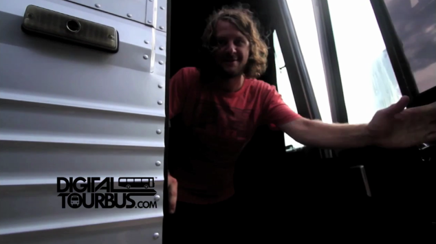 Passafire – BUS INVADERS Ep. 269 (Warped Edition)