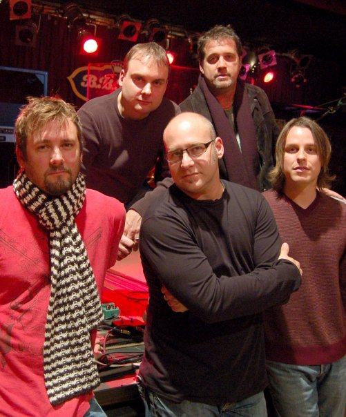 Sister Hazel – TOUR TIPS