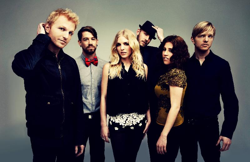 Delta Rae Adds More Dates to Their Summer Tour Schedule