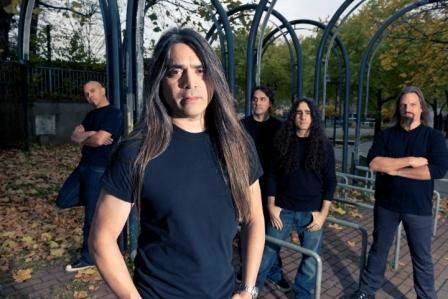 Fates Warning Announces Fall U.S. Tour