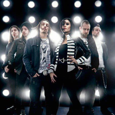 Lacuna Coil Announces U.S. Tour / Festival Dates