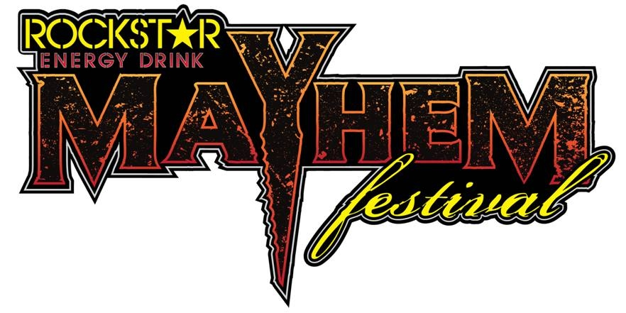 Mayhem Festival 2013 Announces Lineup feat. Rob Zombie