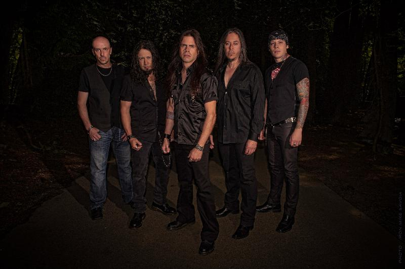 "Queensrÿche Announce the U.S. ""Condition Human 2016 Fall Tour"""