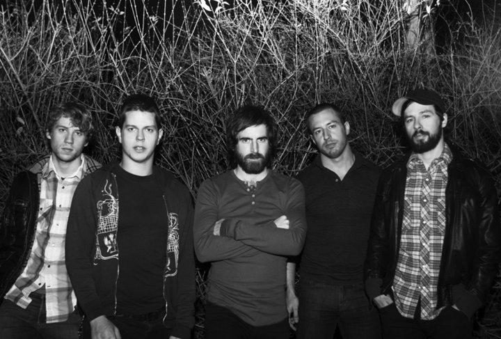 The Dillinger Escape Plan Announces East Coast Tour