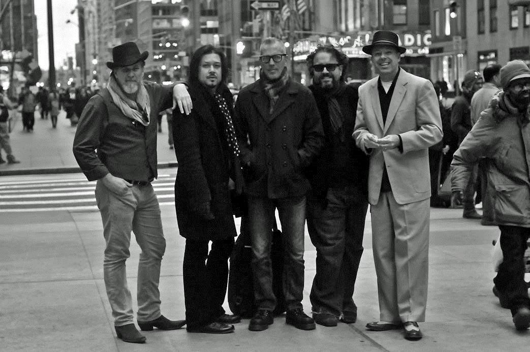 The Mavericks Announces U.S. Tour Dates