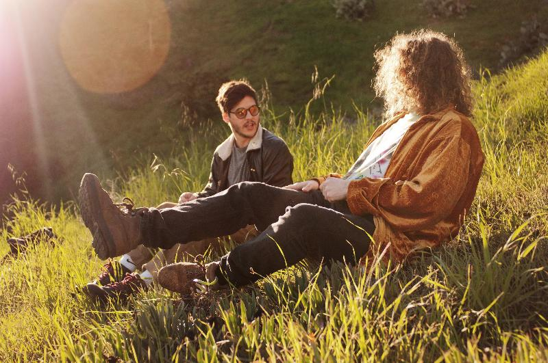 "Wavves Announce Co-Headline ""Summer is Forever II Tour"" with Best Coast"