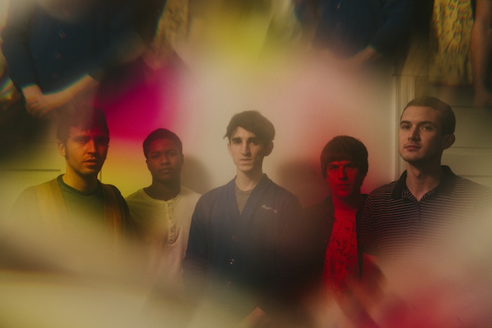 Young Man Announces West Coast Tour with Maps & Atlases