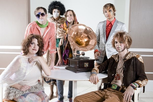 of Montreal Announces U.S. Tour Dates