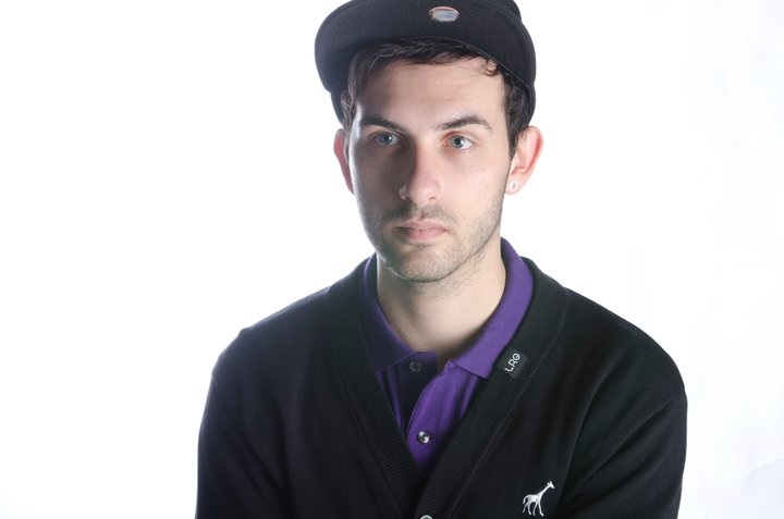 Borgore Announces U.S. Headline Tour