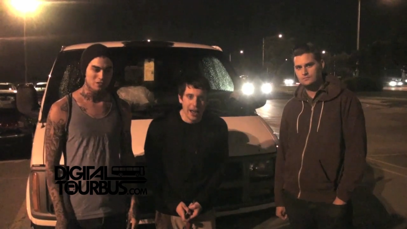 Carridale – BUS INVADERS Ep. 405