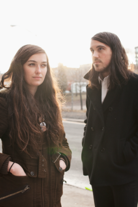 Cults Announces Tour Dates Supporting Passion Pit