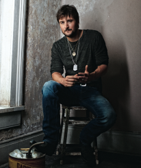 "Eric Church Announces ""The Outsiders World Tour"""