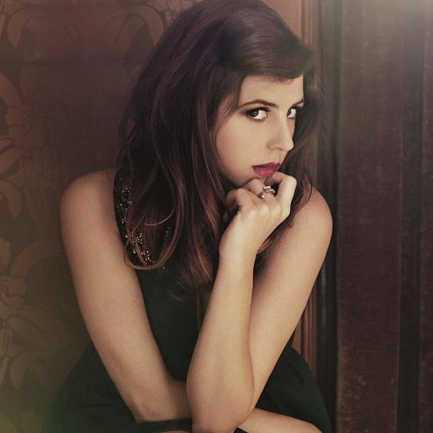 Jillette Johnson Announces Tour Supporting Kris Allen