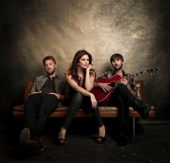 "Lady Antebellum's ""Wheels Up 2015 Tour"" – GALLERY"