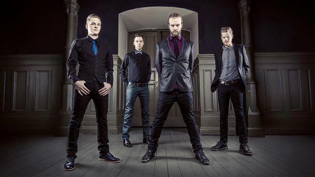 Leprous Announce European Tour