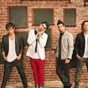 "Marianas Trench Announce the ""European Vacation Tour"""