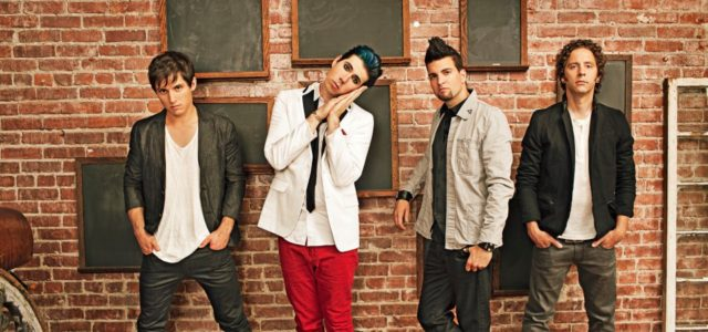 """Marianas Trench's """"The Hey You Guys!! Tour"""" – GALLERY + REVIEW"""