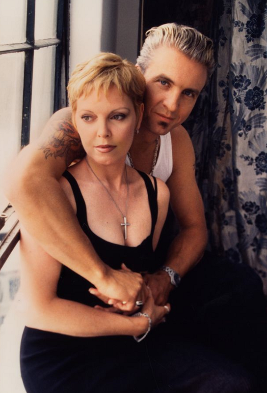 Pat Benatar & Neil Giraldo Announce Summer Tour with Cheap Trick