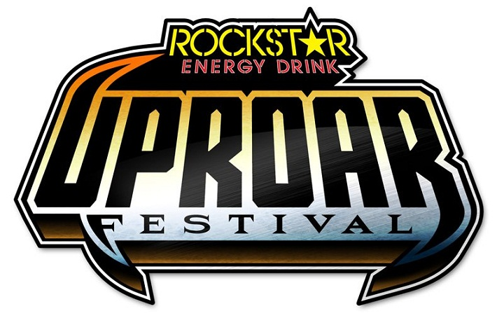 Alice In Chains to Headline Rockstar Energy Drink Uproar Festival