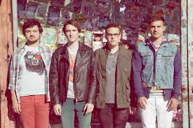 "Walk The Moon Announces ""Shut Up And Tour 2014"""
